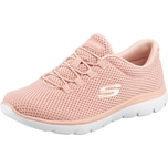 SKECHERS Summits Slip-On-Sneaker