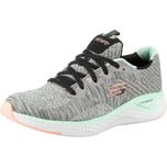 SKECHERS Solar Fuse Brisk Escape Sneakers Low