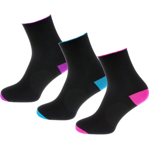 Skechers 3 Paar Socken