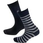 Marc O'Polo Svea 2 Paar Socken