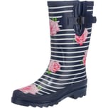 Beck Stripes Gummistiefel