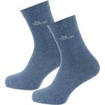 s.Oliver 2 Paar Socken Classic