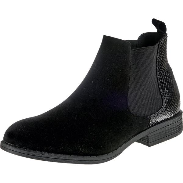 Topway Chelsea Boots