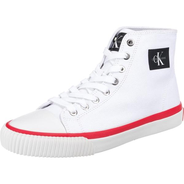 Calvin Klein Isidora Sneakers High