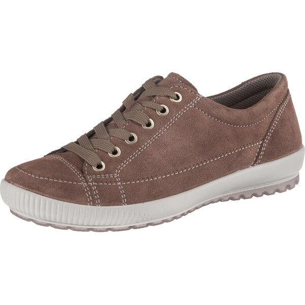legero Dark Clay Sneakers Low
