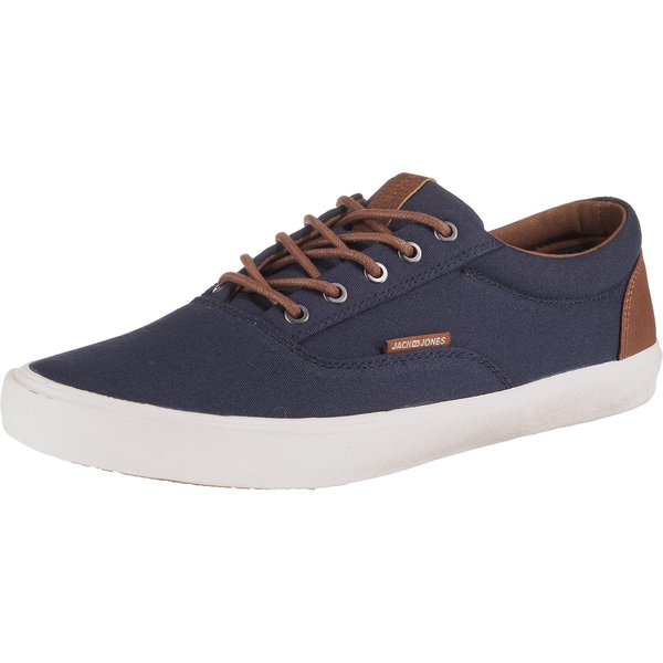 Jack & Jones Jfwvision Classic Mixed Navy Blazer Sts Sneakers Low