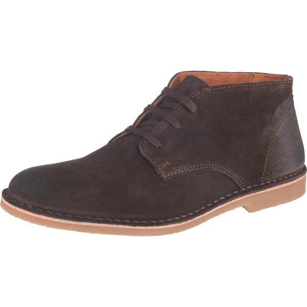 Selected Homme Desert Boots