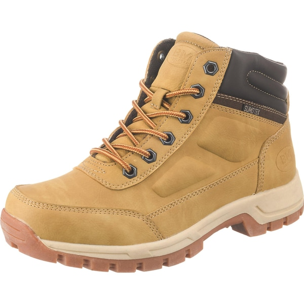 Bm Footwear Schnürstiefeletten