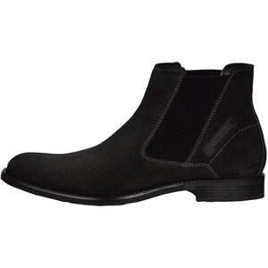 bugatti Letterio Chelsea Boots