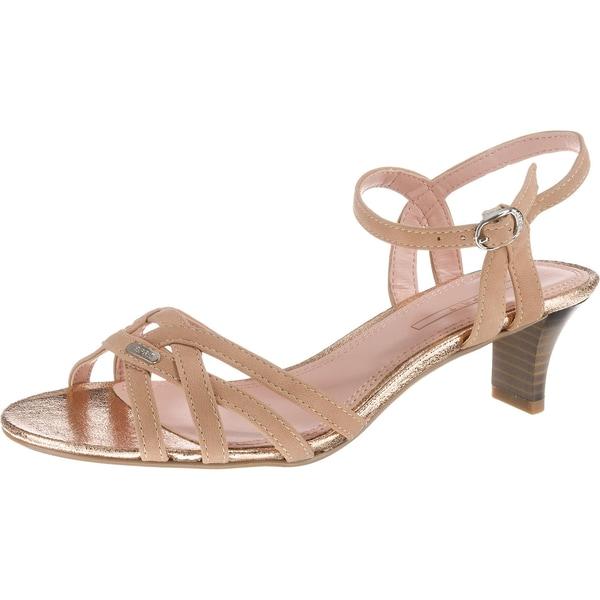 Espirt Birkin Nub Klassische Sandaletten