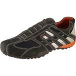 GEOX Uomo Snake Sneakers Low
