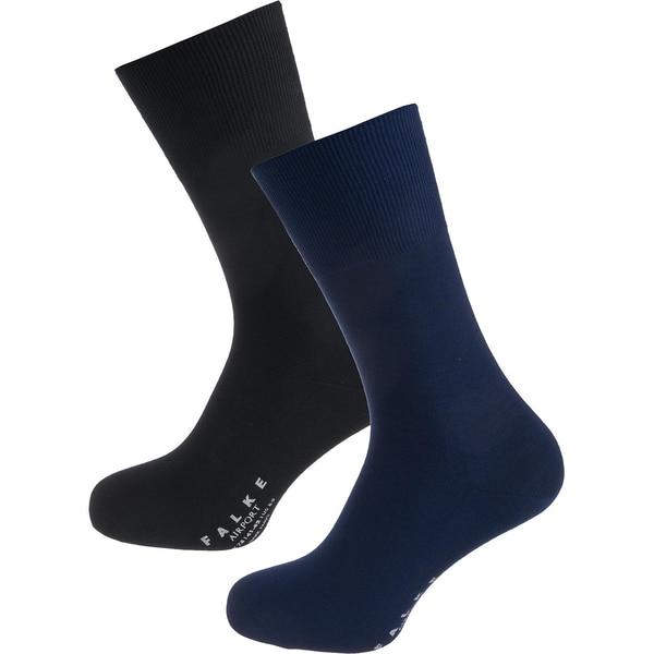 Falke 2 Paar Socken Airport