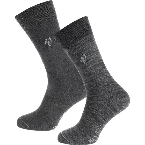 Marc O'Polo Jonte 2 Paar Socken