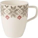 "Villeroy & Boch Kaffeebecher ""Artesano Montagne"""