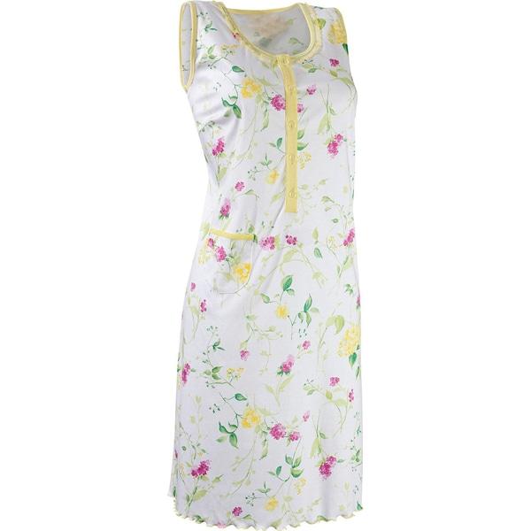 Bleyle Damen-Nachthemd natur