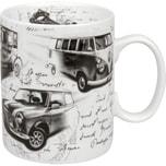 Könitz Kaffeebecher Automotive Legends Classic