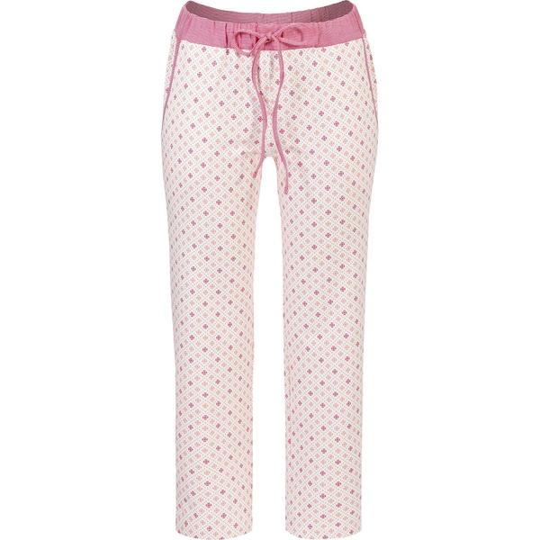 Bloomy Damen-7/8-Hose pink
