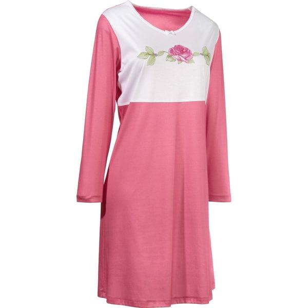 Bleyle Damen-Nachthemd pink