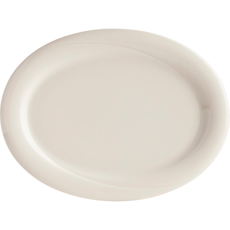 Seltmann Weiden Platte oval Orlando cream