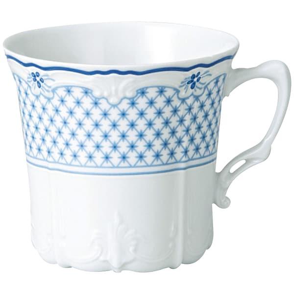 Hutschenreuther Kaffeetasse Baronesse Estelle