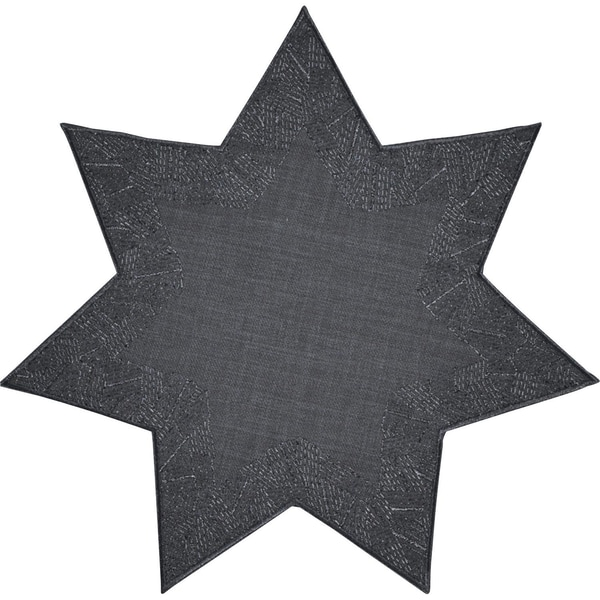 Sander Aufleger Illusion graphit