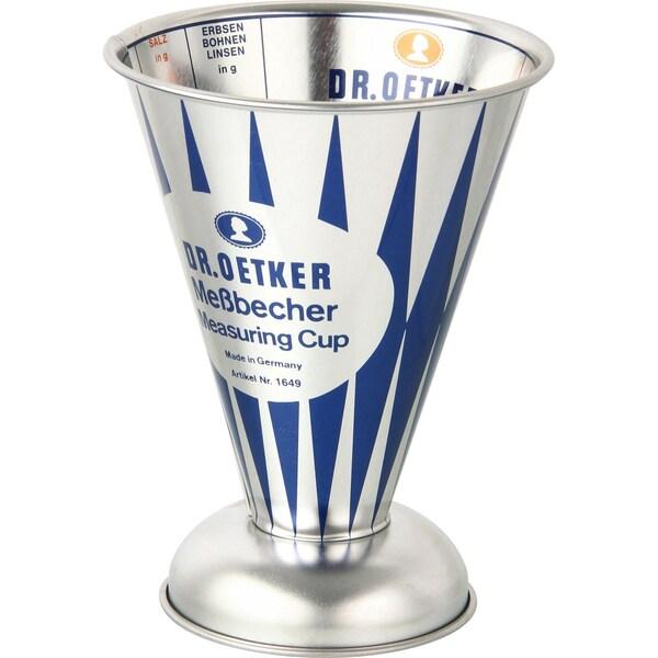 Dr. Oetker Messbecher