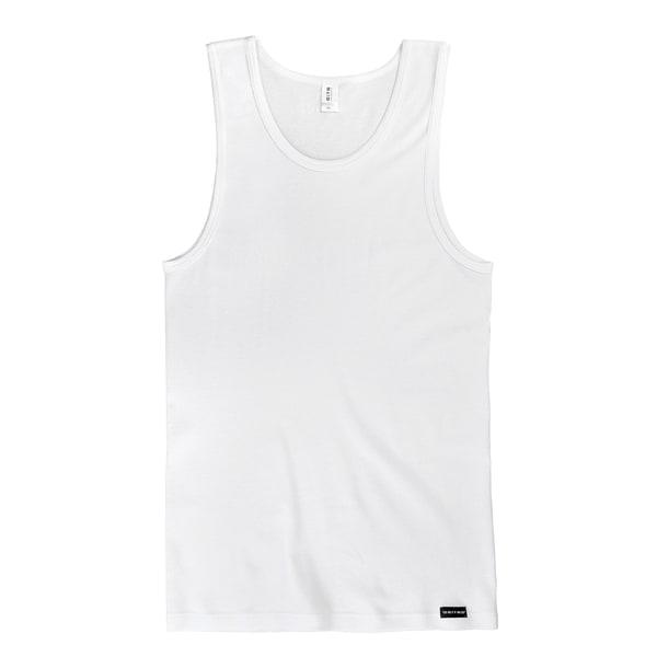 Cito Herren-Unterhemd weiß
