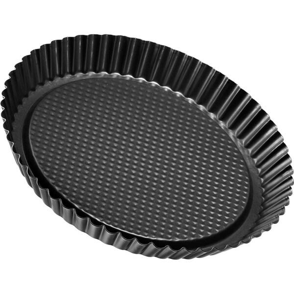 Zenker Kuchenform Black Metallic schwarz