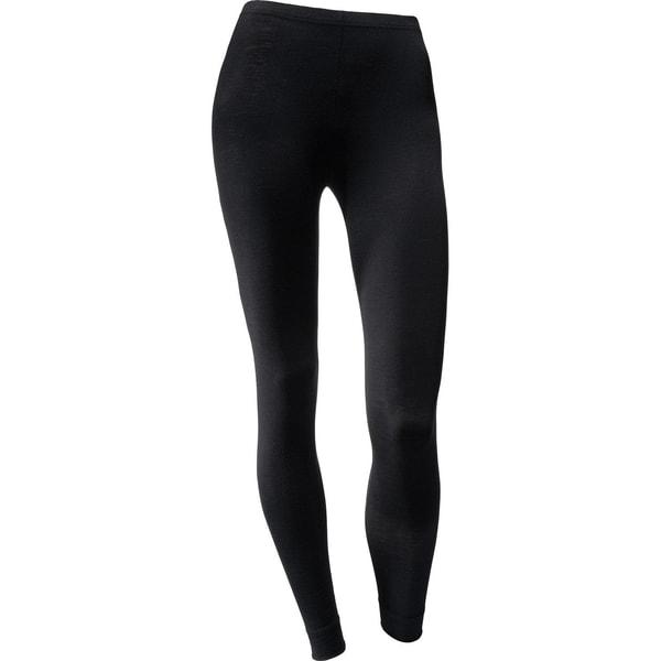 PomPadour Damen-Unterhose lang schwarz