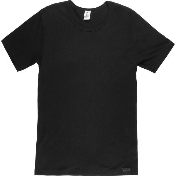 Cito Herren-Unterhemd 1/2-Arm schwarz