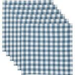 Redbest Servietten 6er-Pack blau