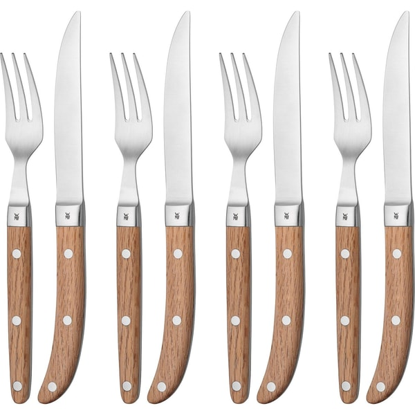 WMF Steakbesteck 8-tlg. Ranch