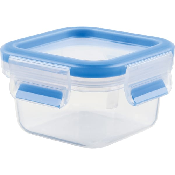 Emsa Frischhaltedose Clip & Close 6er-Pack blau