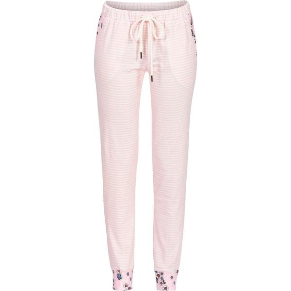Bloomy Damen-Hose lang rosa