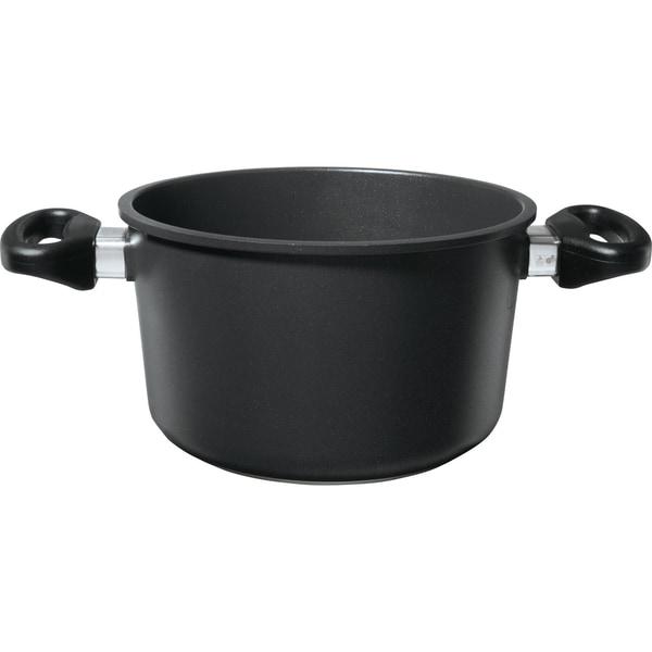Gepolana Kochtopf schwarz Ø 20cm