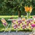Apelt Mitteldecke Summer Garden bunt