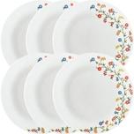 Gepolana Dessertteller 6er-Pack