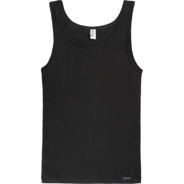 Cito Herren-Unterhemd schwarz
