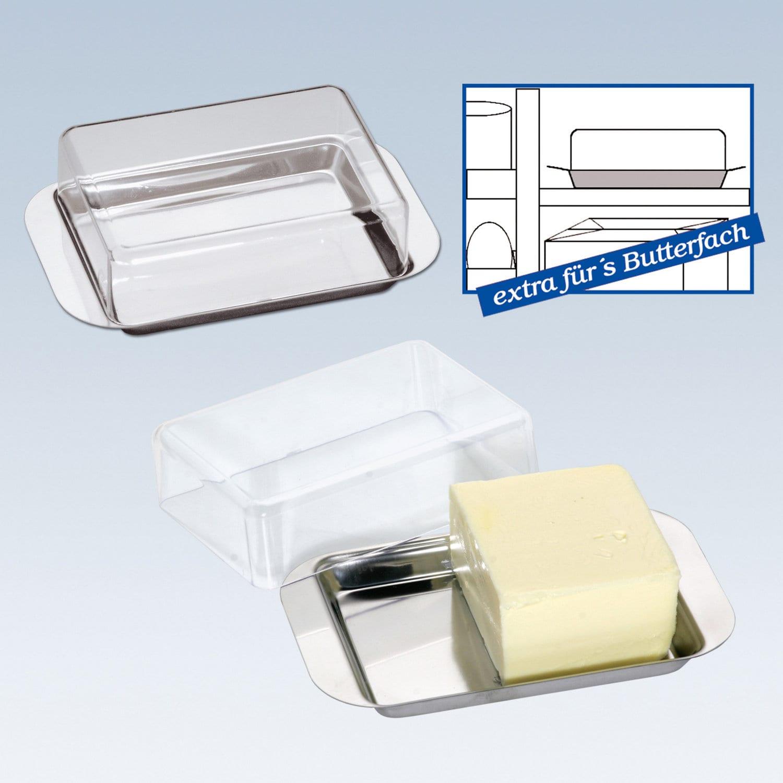 Chg Butterdose 2er-Pack