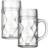 Bierkrug 2er-Pack
