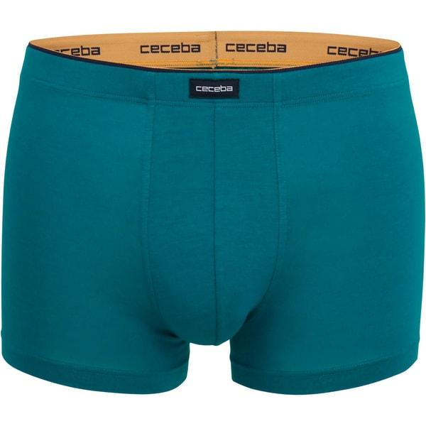 Ceceba Herren-Pants smaragd