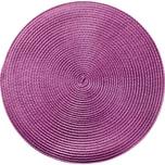 Stuco Tischsets 4er-Pack pink