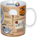 """Könitz Kaffeebecher """"Bauhaus"""""""