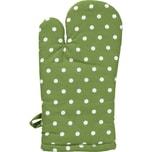 Redbest Ofenhandschuh grün