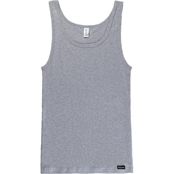 Cito Herren-Unterhemd silber