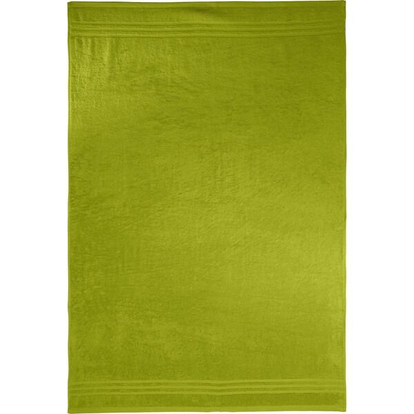Redbest Badetuch New York hellgrün