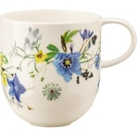 """Rosenthal Kaffeebecher """"Brillance Fleurs des Alpes"""""""
