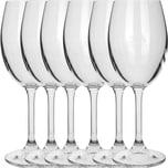 Weißweinglas 6er-Pack
