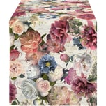 Apelt Tischläufer Herbstzeit rose