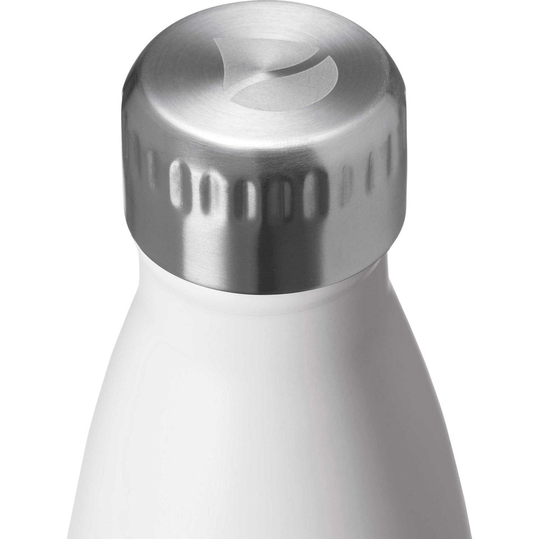 Flsk Isolierflasche grau
